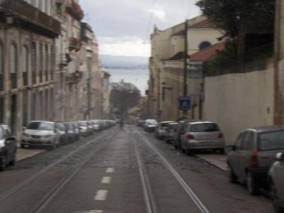 Rua da Voz do Operário
