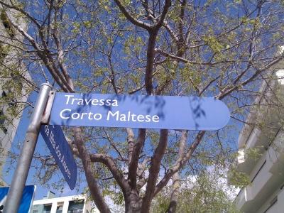 na Freguesia de Santa Maria dos Olivais – futura Freguesia do Parque das Nações