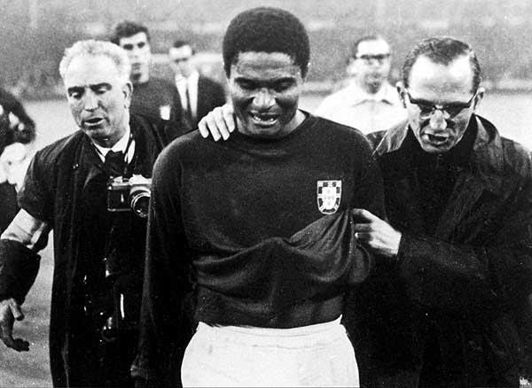 Foto de Nuno Ferrari em 1966
