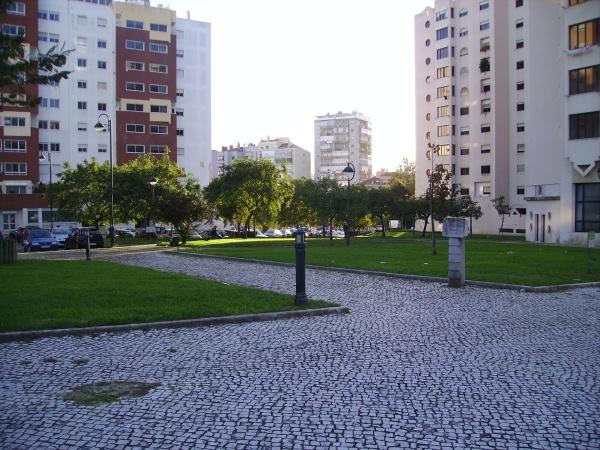 Freguesia de São Domingos de Benfica