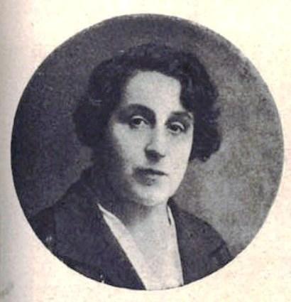 Ilustração Portuguesa, 1922