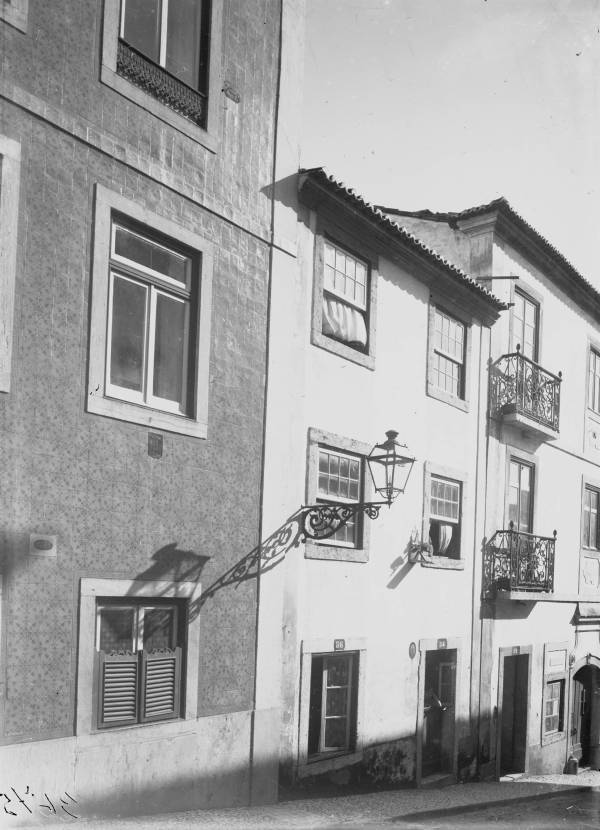 (Foto: Arquivo Municipal de Lisboa)