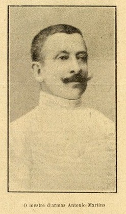 Os Sports Ilustrados, 11.02.1911